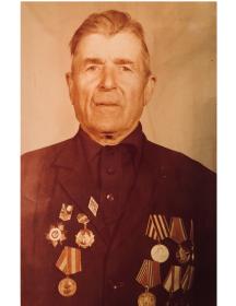 Гортаев Георгий Ермолаевич