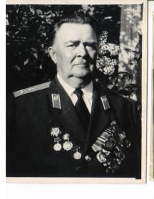 Васин Семен Павлович