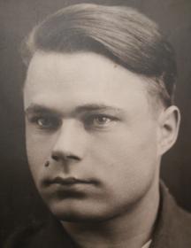 Русанов Евгений Викторович