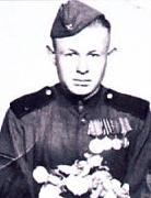 Нефедцев Георгий Иванович