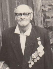 Гаврилкин Леонтий Павлович