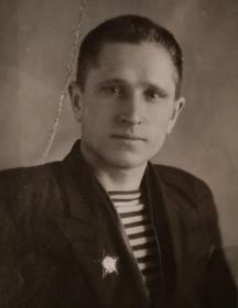 Зудилкин Пётр Степанович