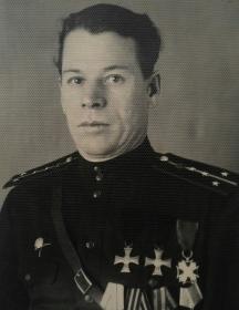 Машкин Георгий Сергеевич