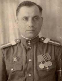Иванов Абрам Алексеевич