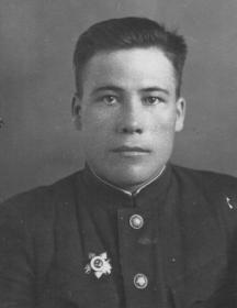 Сурнаев Николай Сидорович