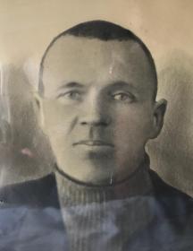 Швеков Егор Егорович