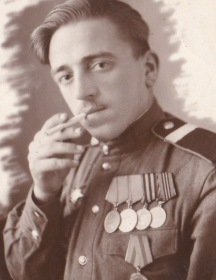 Богданов Виктор Иванович