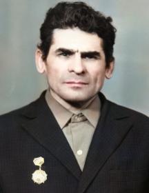 Авезов Гельды