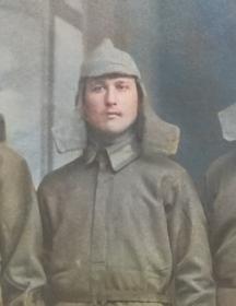 Ткаченко Николай Петрович