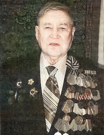 Кызынгашев Николай Семёнович