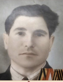 Гусев Потап Федорович