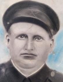 Пашков Яков Афанасьевич