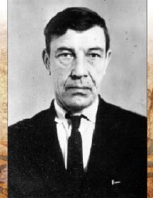 Захаров Андрей Павлович