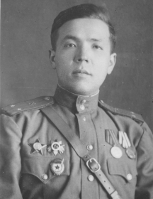 Нокель Юрий Васильевич