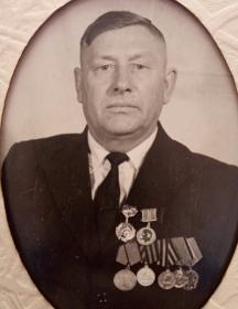 Илюхин Михаил Борисович