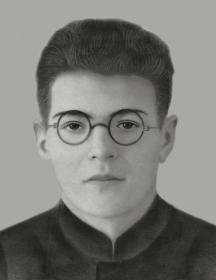 Ганелин Григорий Израилевич