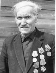 Николаев Василий Михайлович