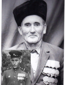 Гордеев Андрей Николаевич