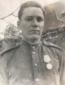 Филиппов Иван Георгиевич