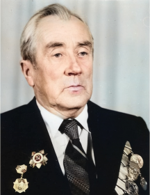 Зинович Игорь Иванович