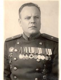 Рассалов Карл Андреевич