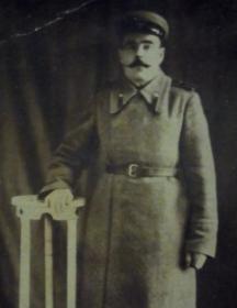 Багаев Михаил Иванович