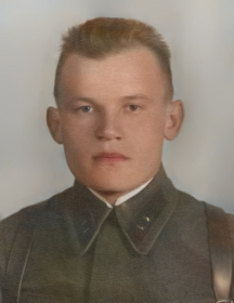 Яценко Николай Степанович