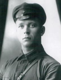 Банников Василий Владимирович