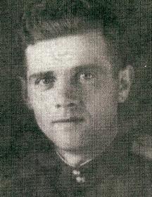 Бахматов Иосиф Степанович