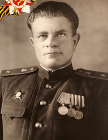 Сажнов Николай Владимирович
