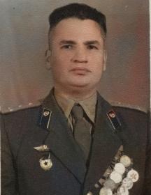 Коноплев Александр Павлович