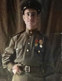 Козаков Иван Фёдорович