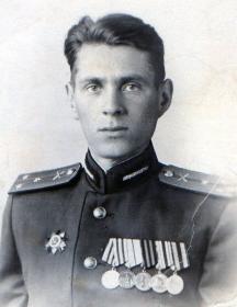 Сидоров Петр Васильевич