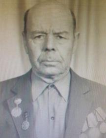 Ульянов Иван Григорьевич