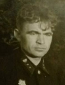 Ратнов Александр Михайлович
