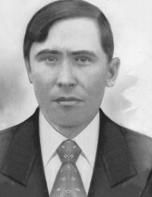 Магасумов Усман Бахтиярович