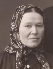 Водоливова Елизавета Алексеевна