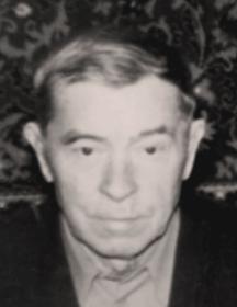 Чехлов Илья Григорьевич
