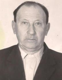 Щербаков Сергей Сергеевич