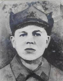 Соловцов Семен Петрович