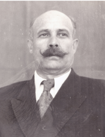 Савин Григорий Матвеевич