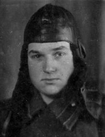 Евсюков Владимир Тихонович