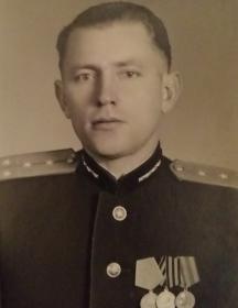 Галушко Сидор Федорович