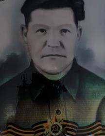 Стрекалов Иван Степанович