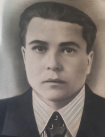 Чистяков Константин Петрович