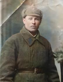 Попов Михаил Ефимович