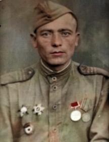 Шувалов Василий Романович
