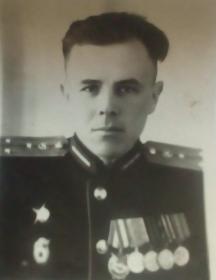 Белуха Иван Иванович