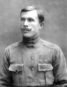 Мехеда Василий Данилович