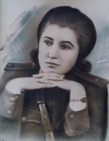 Галушко Александра Степановна